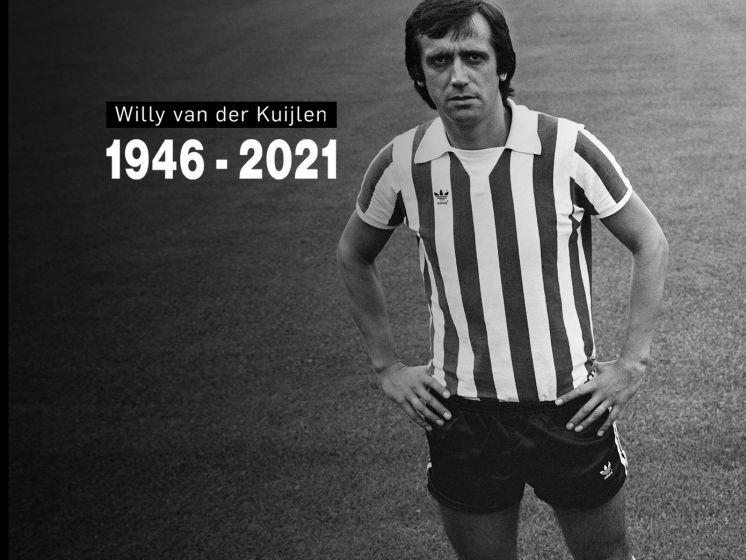 'Prestatie van Mister PSV zal nooit worden geëvenaard'