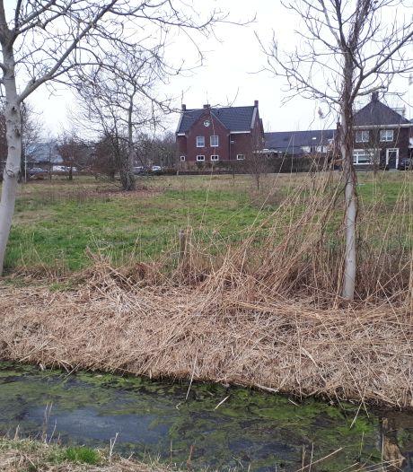 Bewoners Groenstraat Geffen vrezen verlies uitzicht en groen als bouwplan doorgaat: 'Dat was niet de afspraak'