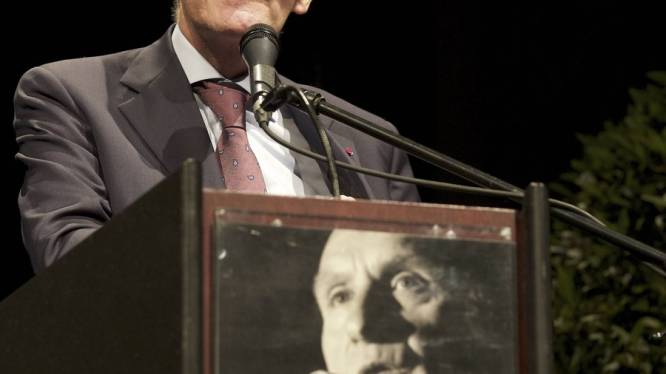 Gouverneur Denys betreurt controverse rond opvolging