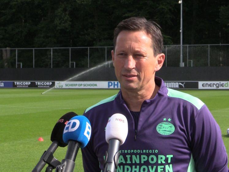 Schmidt: 'Ik maak beslissingen en spelers moeten die accepteren'