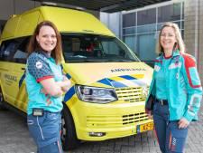 Nieuw type ambulance moet zorgen dat 'gewone' ambulance beschikbaar blijft voor spoed