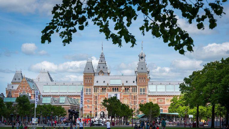 Rijksmuseum Beeld anp
