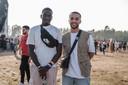 Cheikh en Wassim.