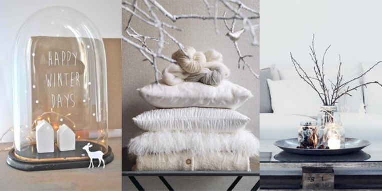 10 x haal de winter in huis libelle for Farolillos de decoracion
