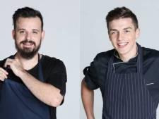 """Le """"140 degrés"""" arrive (enfin) en Belgique: Mallory Gabsi n'ouvre pas un, mais deux restaurants à Bruxelles"""