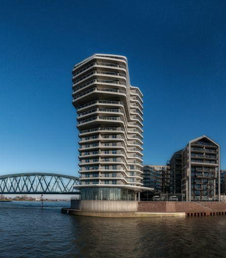 Superluxe penthouse met uitzicht op de Waal: dit is een van de duurste appartementen van Nederland