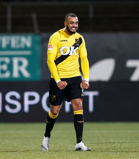 Matchwinner Bilate: 'Lekker om mezelf te revancheren na het missen van een kans'