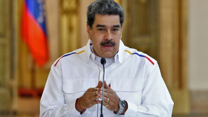 Meer dan 30 mensen opgepakt die verdacht worden van ontvoering president Venezuela