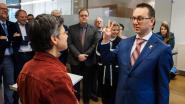 Kristof Sels legt eed af als burgemeester van Sint-Katelijne-Waver