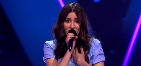 Voice-talent Hanin mogelijk uitgezet: 'Dacht dat ik haar nooit meer zou zien'