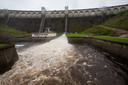 Werd de stuwdam te laat en te abrupt opengedraaid?