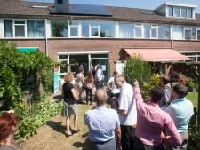 Alle nieuwe daken in Wageningen vol leggen met zonnepanelen