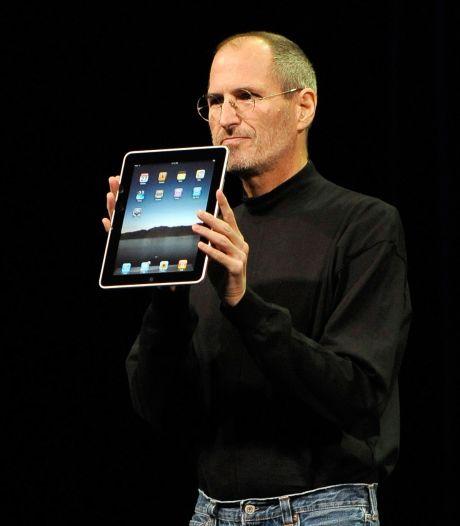 De iPad blaast tien kaarsjes uit: revolutie of niche-apparaat?
