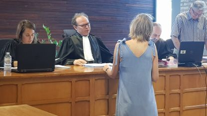 Parket vraagt alcoholslot voor tachtig beklaagden in politierechtbank Halle