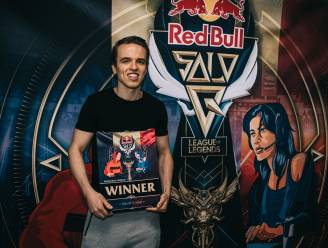 Joren wint Red Bull 'League of Legends'-toernooi en mag nu naar wereldfinale
