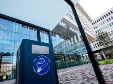Einde aan roken bij ziekenhuizen in regio Rijnmond