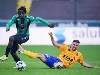 """Leonardo Bertone (Waasland-Beveren) gelooft in de redding: """"Kan snel gaan in voetbal"""""""
