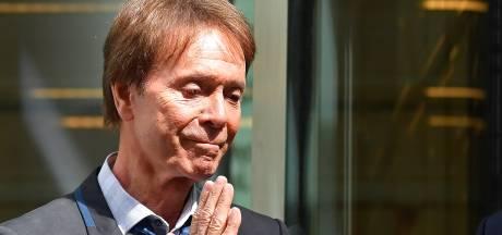 Cliff Richard steunt campagne voor onterecht beschuldigde 'misbruikers'