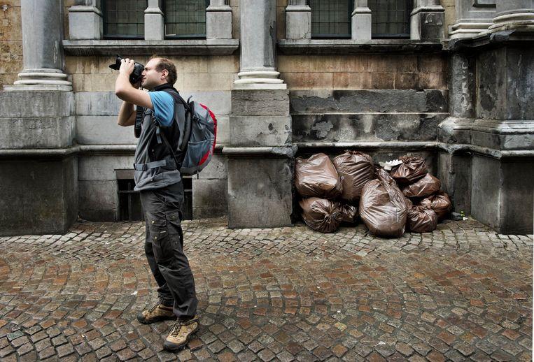 null Beeld © ERIC DE MILDT