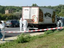 Tragédie migratoire: deux arrestations en Autriche