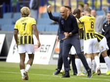 Letsch: 'Fitheid bepaalt succes Vitesse in Europese weken'