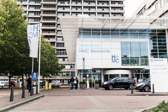Westeinde ziekenhuis Den Haag