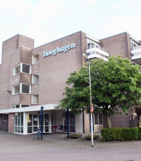 Gebouw Hooghagen in Hengelo langer opvangplek voor asielzoekers