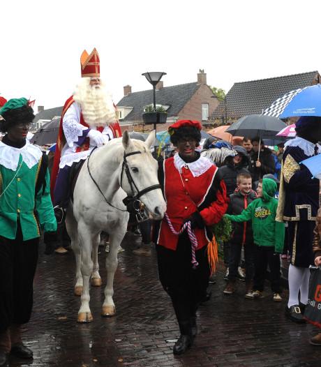 Op deze plekken komt Sinterklaas in de gemeente Woensdrecht