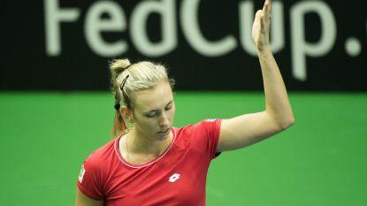 Nauwelijks wijzigingen in nieuwe WTA-ranking, Mertens blijft 21e - ook bij mannen amper verschuivingen