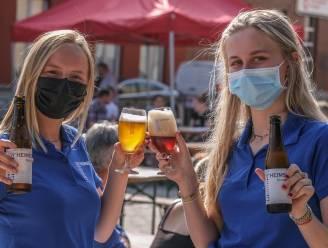 Bierproeverij doet dromen van echte Volksfeesten