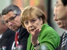 """Washington """"affaiblit les banques européennes"""""""