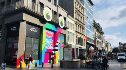 Hippe pop-up van Josje Huismans op de Meir is nu een gratis energy escape room (waar je prijzen kan winnen!)