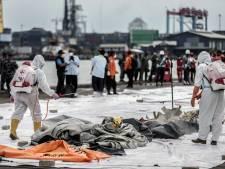 Le Boeing disparu en Indonésie n'a pas émis de signal de détresse: le mystère demeure