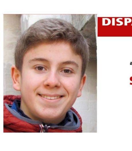 Disparition de l'adolescent Lucas Tronche en 2015: des ossements et des vêtements retrouvés