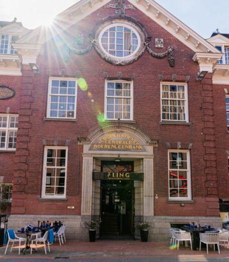 Nieuwsoverzicht   Restaurants in Eindhoven hoeven toch niet dicht - Dit is de mysterieuze hegsnoeier