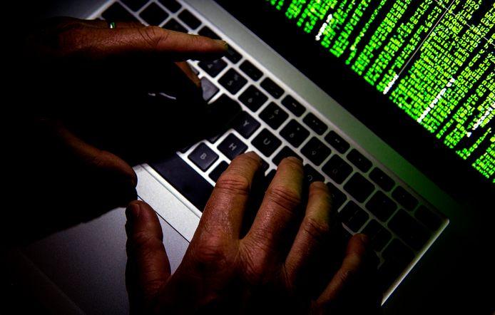 Nederland is een aantrekkelijk doelwit voor digitale spionage en cyberaanvallen.