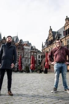 Waarom Gelderse jongerentak gelooft in VVD-leider Rutte: 'Ik durf wel tien kratten te zetten op een kabinet met hem als premier'