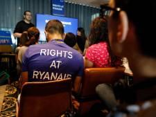 Ook Ryanair-piloten staken vrijdag