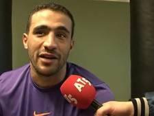 Badr Hari: 'Ik had die klap nooit mogen geven'