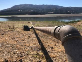 Californische kustdorpen hebben geen drinkwater meer: vrachtwagens voeren dagelijks bijna half miljoen liter aan