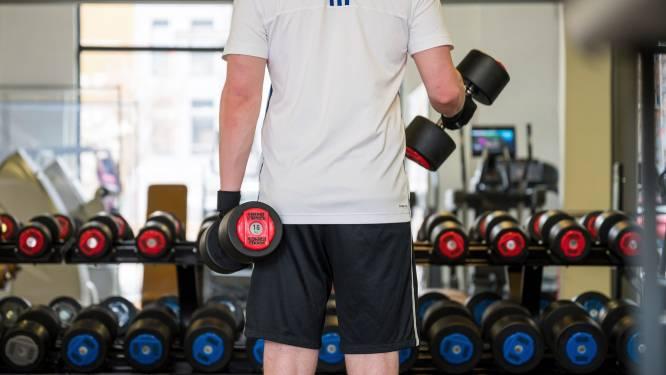 Acht mensen beboet wegens stiekem fitnessen