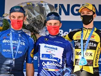 """Gianni Marchand sluit Baloise Belgium Tour als derde af: """"Fantastisch resultaat"""""""