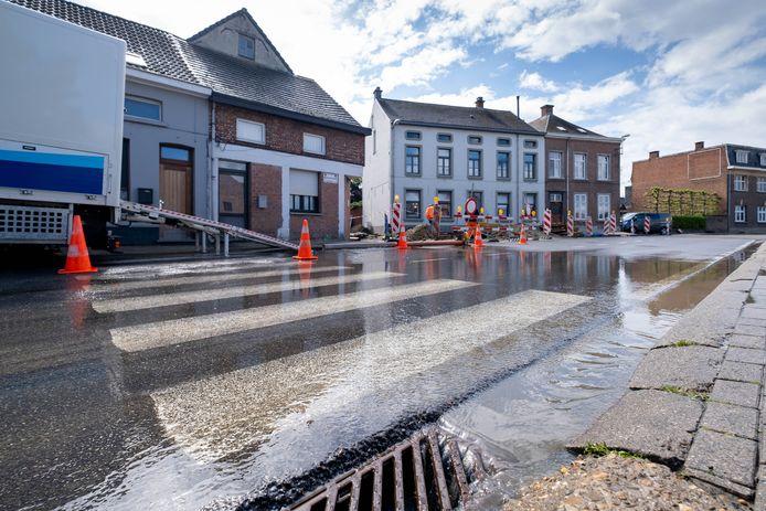 Water-link hoopt met de technologie sneller en efficiënter waterlekken op te sporen