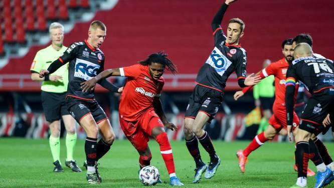 """Antwerp weet weer wat winnen is: """"Elke zege is belangrijk, maar deze..."""""""