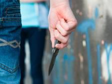 Acht maanden cel voor steekpartij in azc  Oog in Al na ruzie over bier