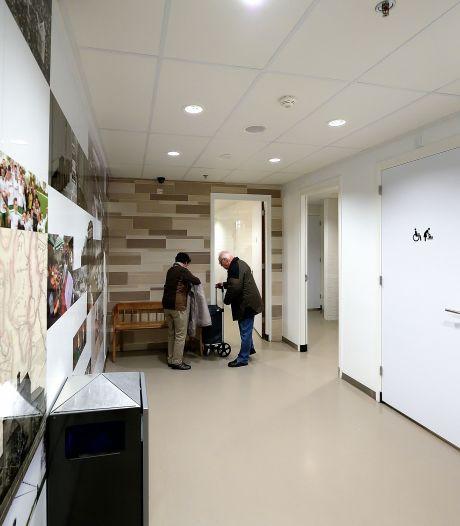 Nieuw openbaar toilet aan de Markt, ook winkeliers en horeca helpen bij hoge nood in Roosendaal