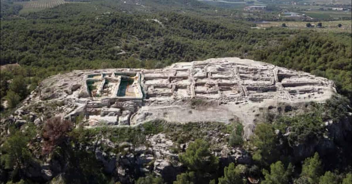 Spaanse grafsite uit de bronstijd wakkert speculaties aan: (ook) vrouwen zwaaiden de plak - Het Laatste Nieuws