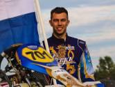 Roy Bakker met ambities naar WK karten in Le Mans