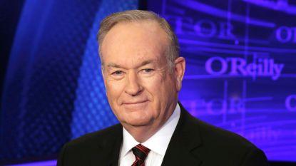 Fox News en presentator Bill O'Reilly betaalden vrouwen 13 miljoen dollar zwijggeld