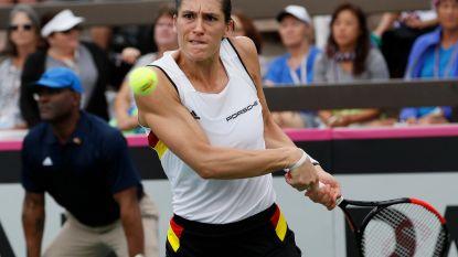 Andrea Petkovic geeft forfait voor Australian Open